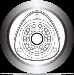 4mm F2.0 Fixed Lens