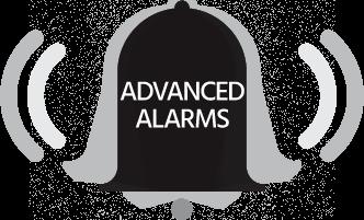 Advanced Alarms
