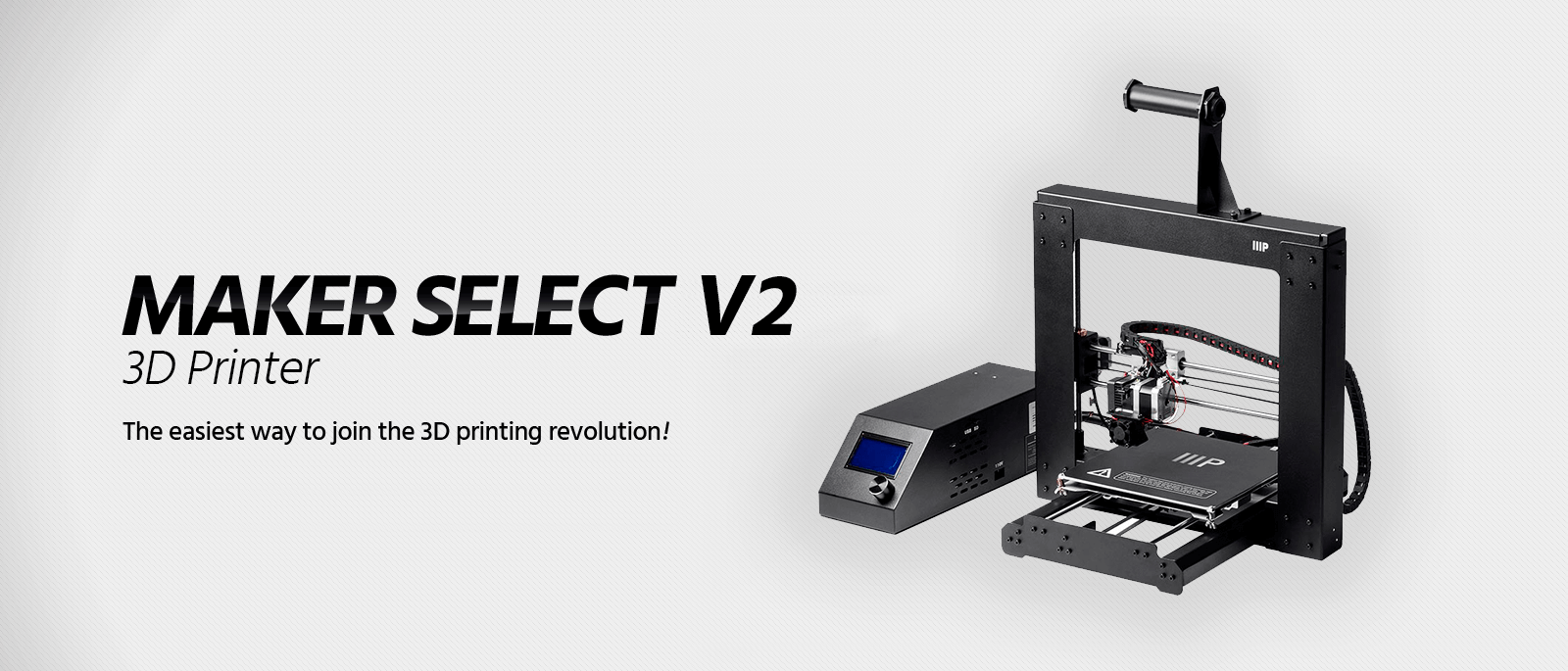 Maker Select 3D Printer