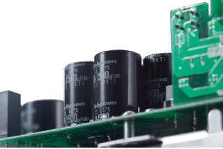 1000W Class-D Amplifiers