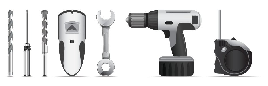 Recommended Tools