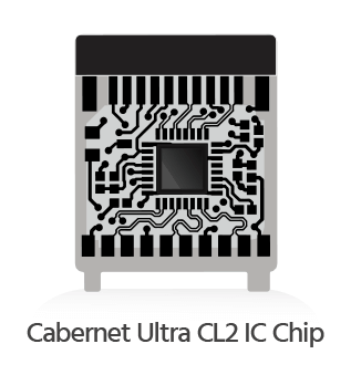 Ultra CL2 IC Chip