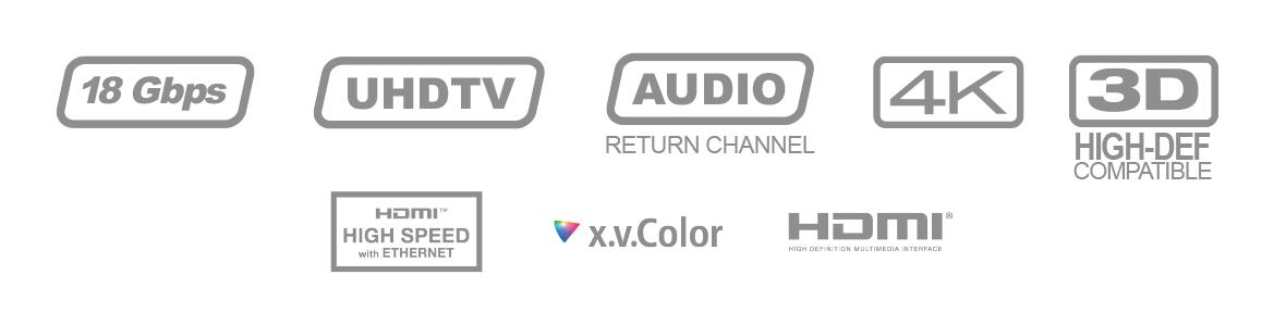 Каберне HDMI
