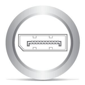 DisplayPort 1.2a Compliant