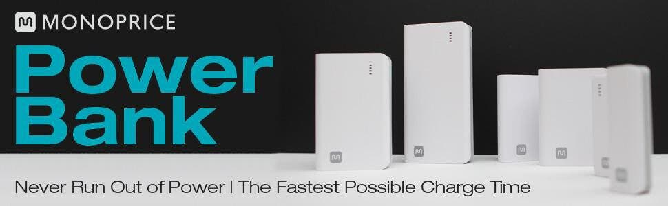 Selection Series Select Series Power Bank