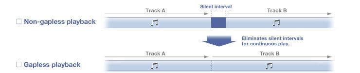 DSP Parameter Adjustment