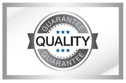 Quality at a Fair Price