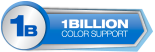 1 Billion Colors