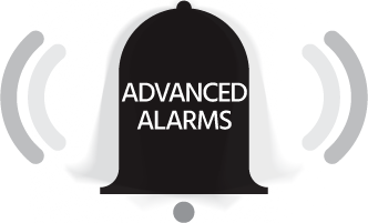 Advanced Alarms
