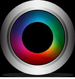 RGB LED Backlighting