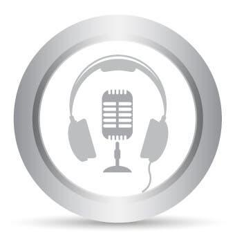 Eingebautes Mikrofon