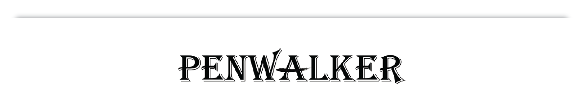 PenWalker
