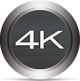 Supports 4K@30Hz