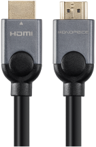 Select Metallic Series HDMI Cables