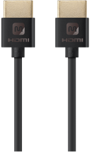 Ultra Slim Series HDMI Cables