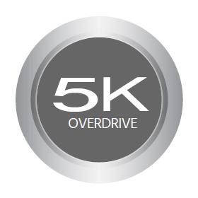 5K Overdrive