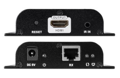 Bit-Path AV HDMI Extender