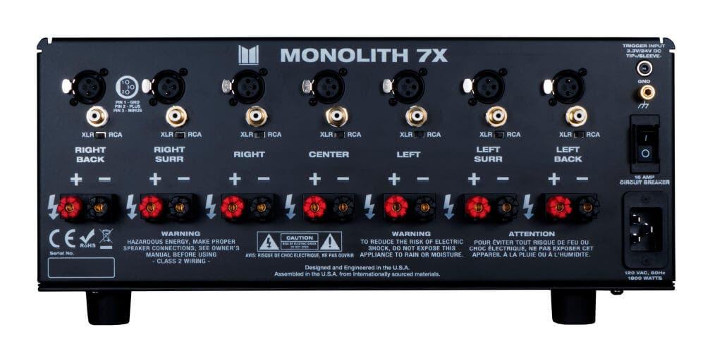 Monolith 7X