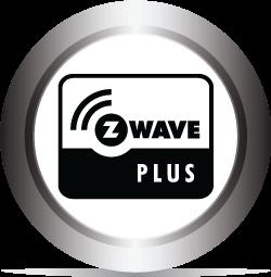 Monoprice Z-Wave Plus Recessed Door/Window Sensor, NO LOGO