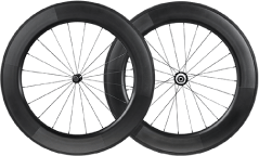88mm Carbon Wheelset