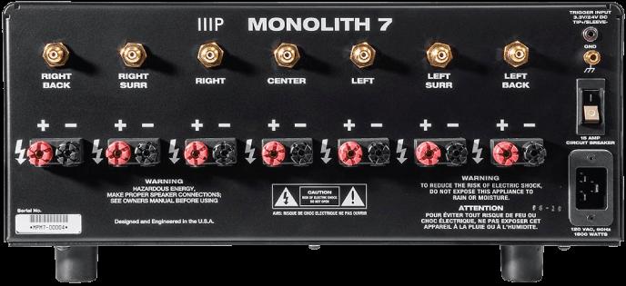 Monolith 7