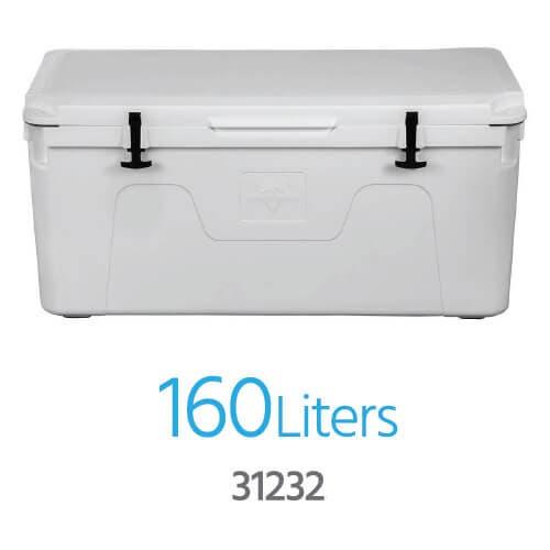 Emperor 160 Cooler