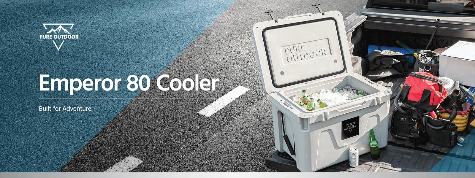 Emperor 25 Cooler