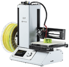 MP Select Mini 3D Printer