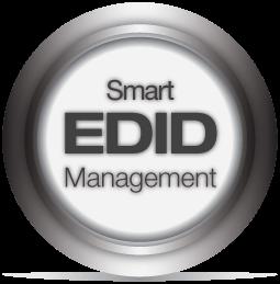 Smart EDID