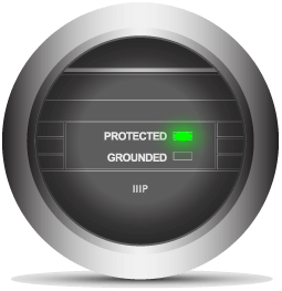 Protection Indication