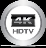 HDTV 4K