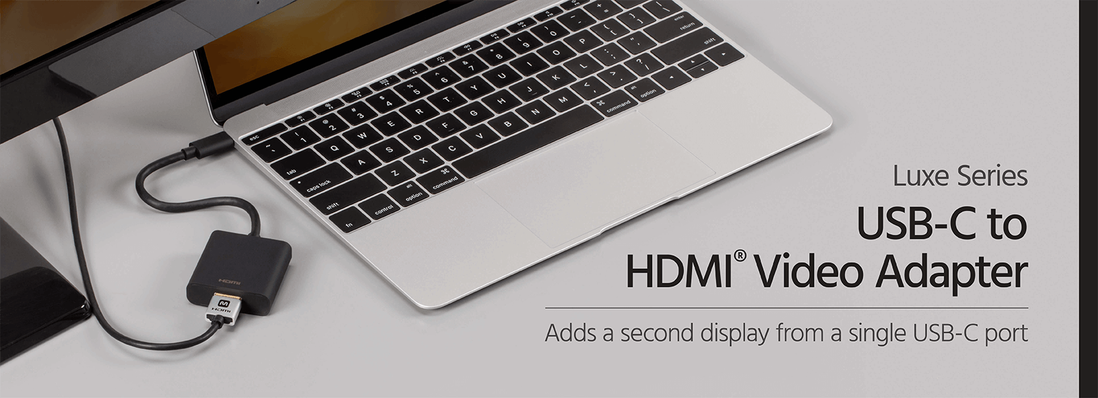 USB-C to HDMI Video Adapter