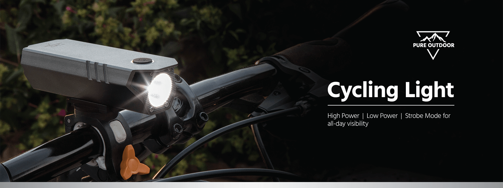 Select Series Cycling Light