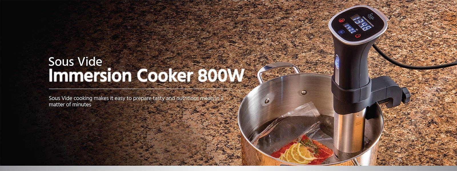 Sous Vide Precision Cooker
