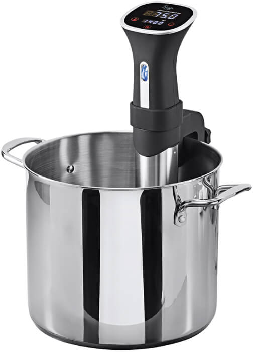 Sous Vide Immersion Cooker