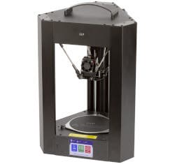 Monoprice MP Mini Delta 3D Printer - Monoprice com