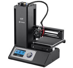 MP Select Mini 3D Printer V2