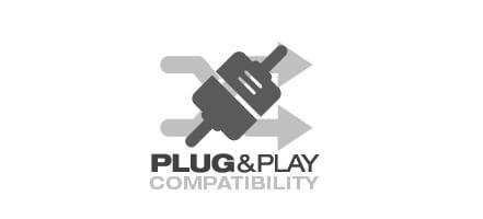 SlimRun AV DisplayPort