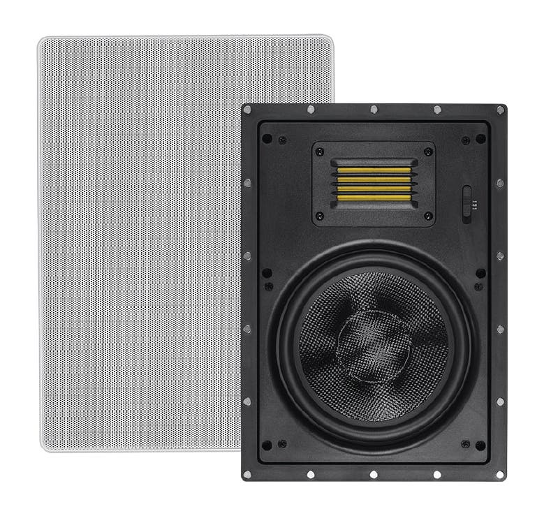 Amber In-Wall Speaker