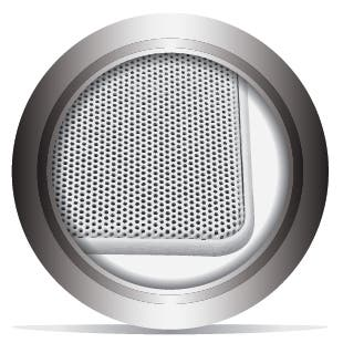 Magnetic Grille