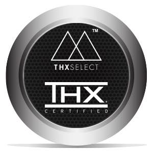 THX Select Certified