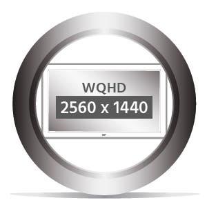 WQHD Resolution