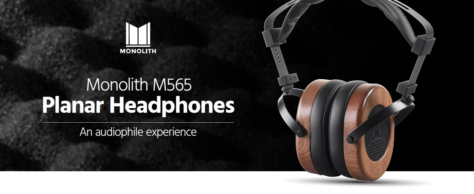 M565 Planar Headphones