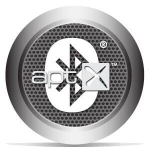 Bluetooth® avec aptX™