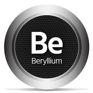 Beryllium Drivers