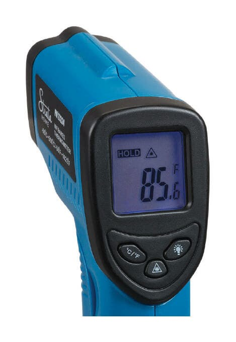 Strata Home by Monoprice Digital Infrared Thermometer - Monoprice.com