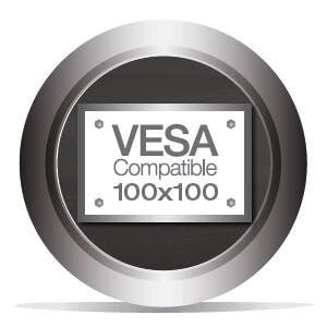 VESA Compatible