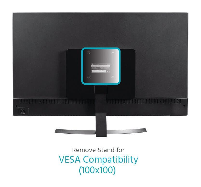 32-inch 4K Monitor