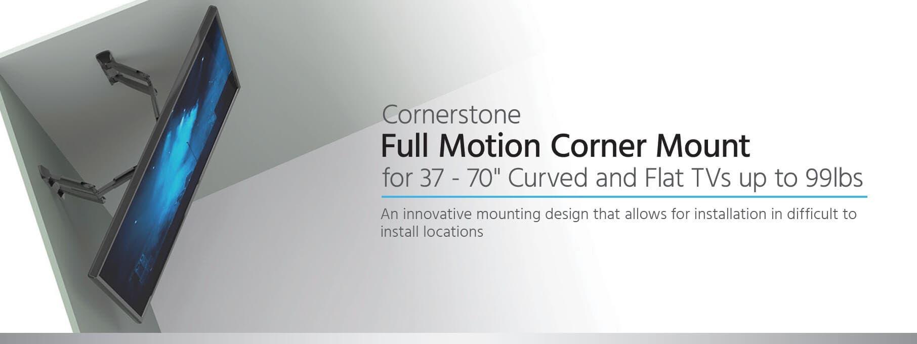 Cornerstone Mount