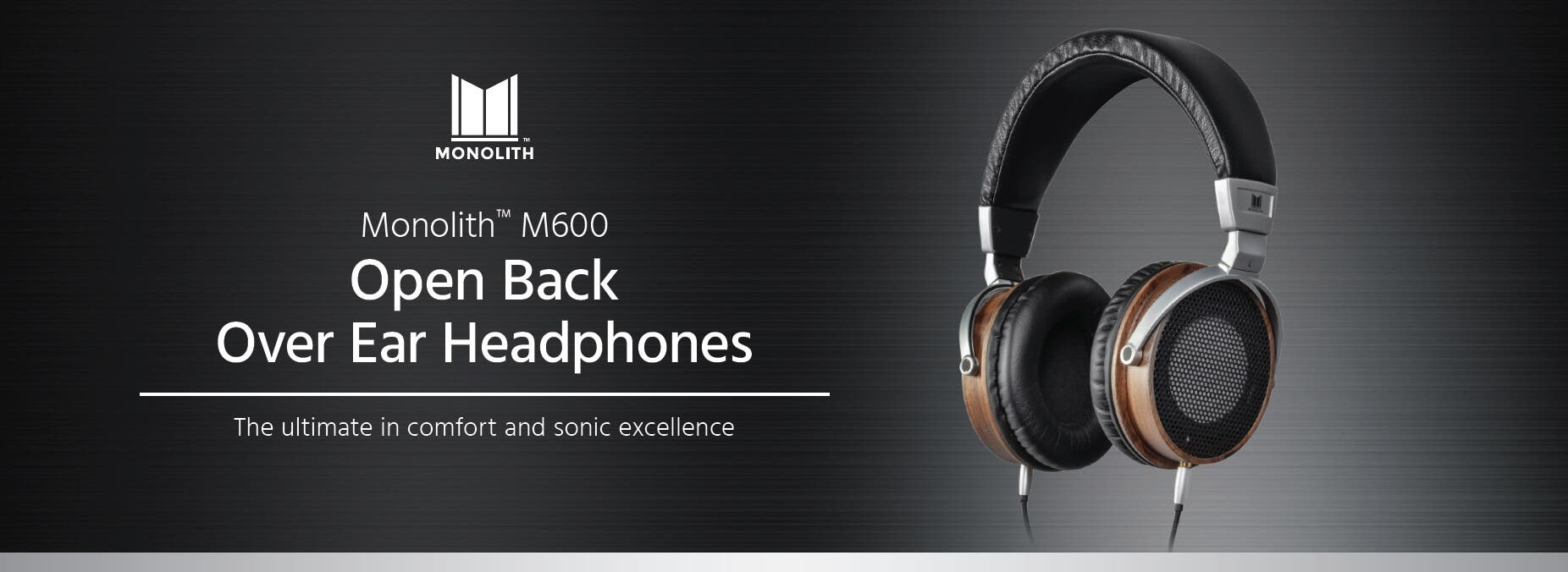 M600 Headphones
